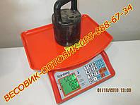 Весы торговые Rainberg ACS-802А (New) 40кг, фото 1