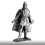 Царь Дарий ІІІ, 335-330 годы до н. э., фото 2