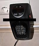 Обогреватель электрический Handy Heater , портативный обогреватель, фото 5
