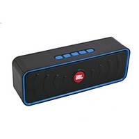 Портативная акустика JBL M268B Blue
