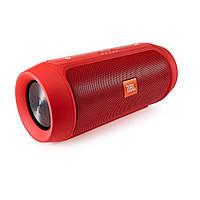 Портативная акустика JBL Charge 2+ Red