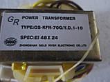 Трансформатор кондиционера Dekker, фото 5