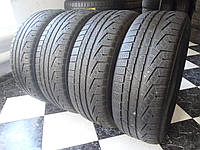 Шины бу 225/55/R17 Pirelli SottoZero Winter 210 Serie 2  Ran on Flat Зима 6,20мм 2014г