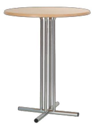 Высокий стол-стойка City 110 (основание)