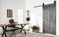 Амбарная раздвижная дверь Loft