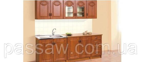 Кухня  Тюльпан 2 м