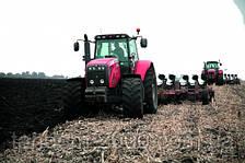 Приемы и способы основной обработки почвы