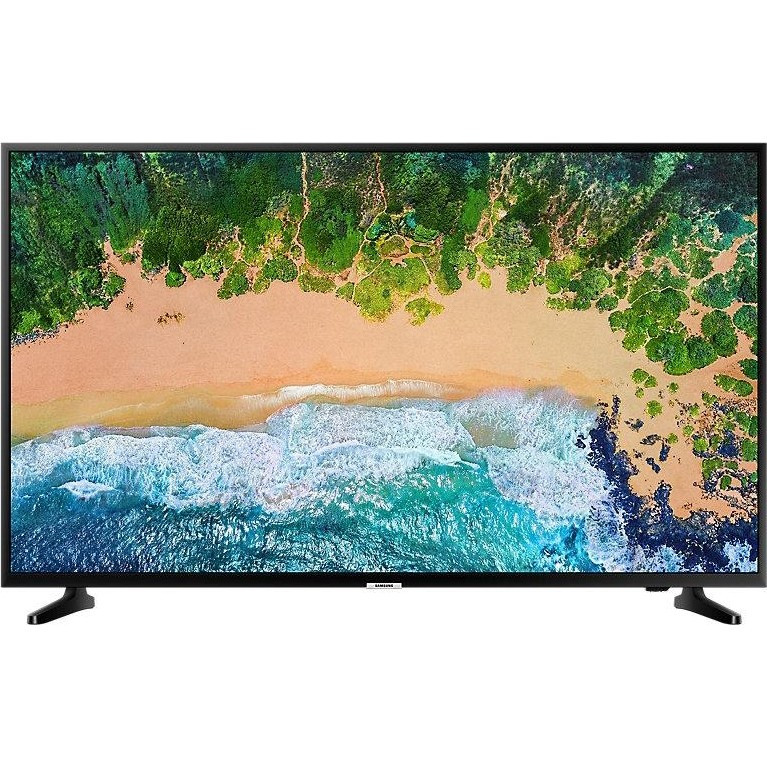 Телевизор Samsung UE-43NU7092 2018 4k smart wi-fi