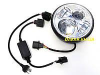 Фары светодиодные ВАЗ 2106 LED v2, фото 1