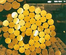 Круги из бронзы, фото 2