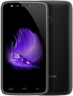 Homtom HT50 Black 3/32Gb Original + Review