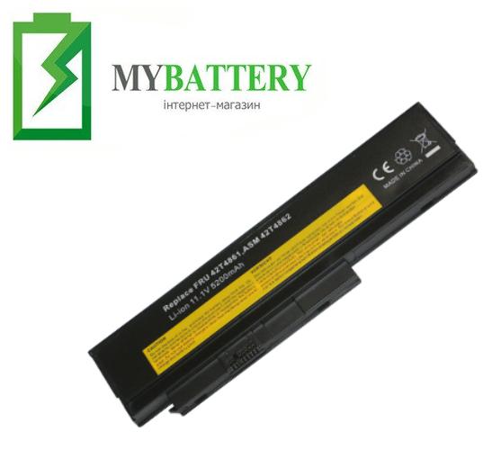 Аккумуляторная батарея Lenovo 0A36281 ThinkPad X230 X230i X220 X220i X220s