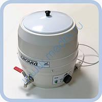 Парафинонагреватель Каскад 7л для нагрева парафина, воскоплав купить, цена, отзывы, оптом.