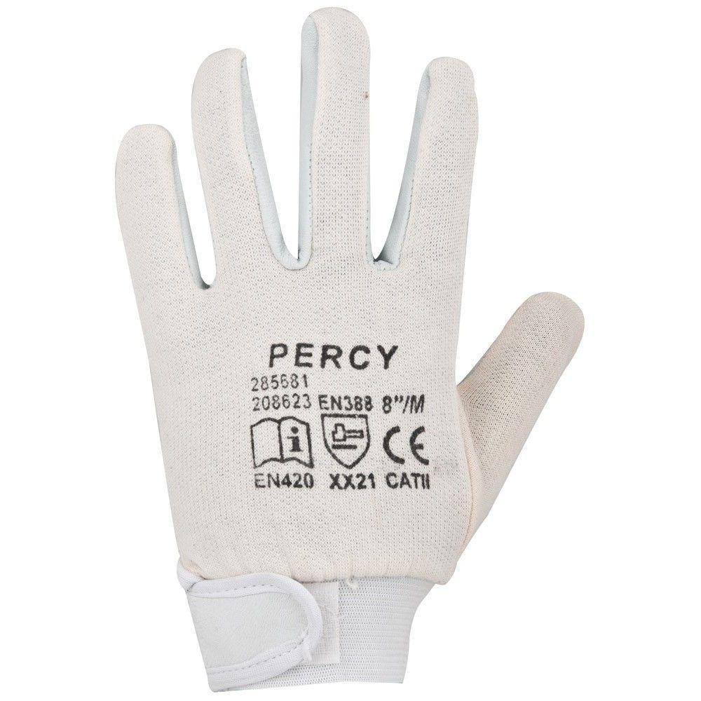 Перчатки рабочие Ardon PERCY (тонкая кожа)