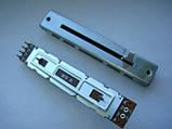 Crossfader неоригинал (отличный аналог) DCV1006 для пультов Pioneer djm 600, фото 2