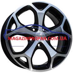 Автомобильные диски R16 комплект 4шт