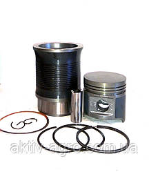 Моторокомплект (4 цил.) 53-1000105-04 (Black Edition-Эксперт), Мотордеталь г. Кострома
