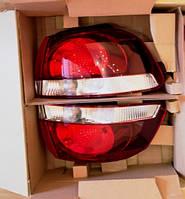 Фонарь VW Golf 6 фонарь Фольксваген Гольф 6