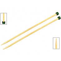 Спицы прямые Bamboo KnitPro, 33 см, 2.25 мм