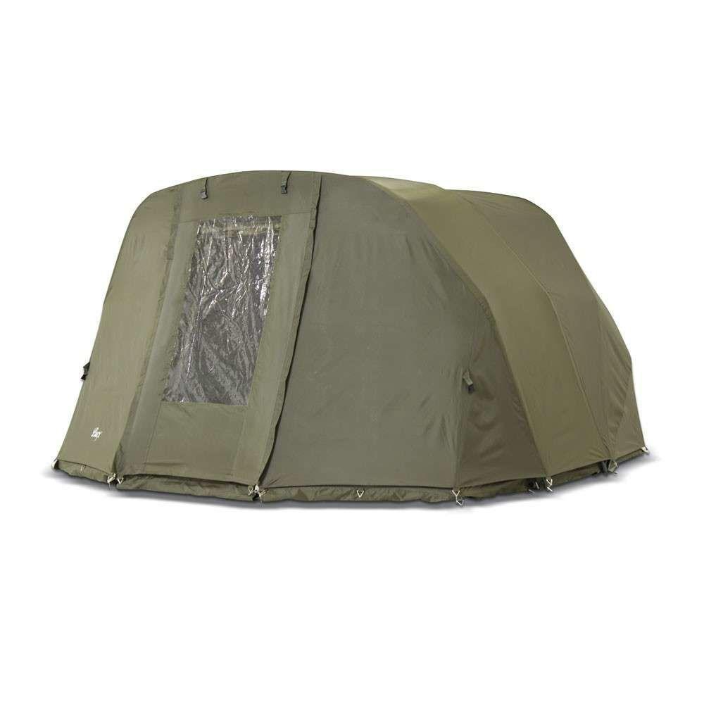 Палатка Ranger EXP 2-MAN Нigh, двухместная + Зимнее покрытие для палатки