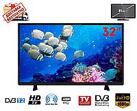 """Телевизор COMER 32"""" Smart E32DM1100, фото 1"""
