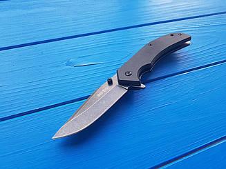 Нож туристический складнойWK 06114
