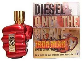 Diesel Only the Brave Iron Man 75 ml. (Репліка)
