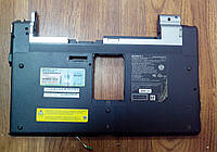Нижняя часть корпуса поддон ноутбука Sony PCG 6123lб.у. оригинал, фото 1