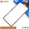 Защитное стекло Mocolo iPhone XS Max (Black) Anti-Dust 3D