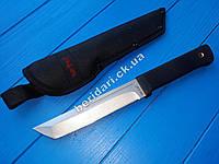 Нож  миллитари  тактический тантоноид   ястреб-1
