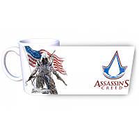 Оригинальная кружка Assassin's Creed №1