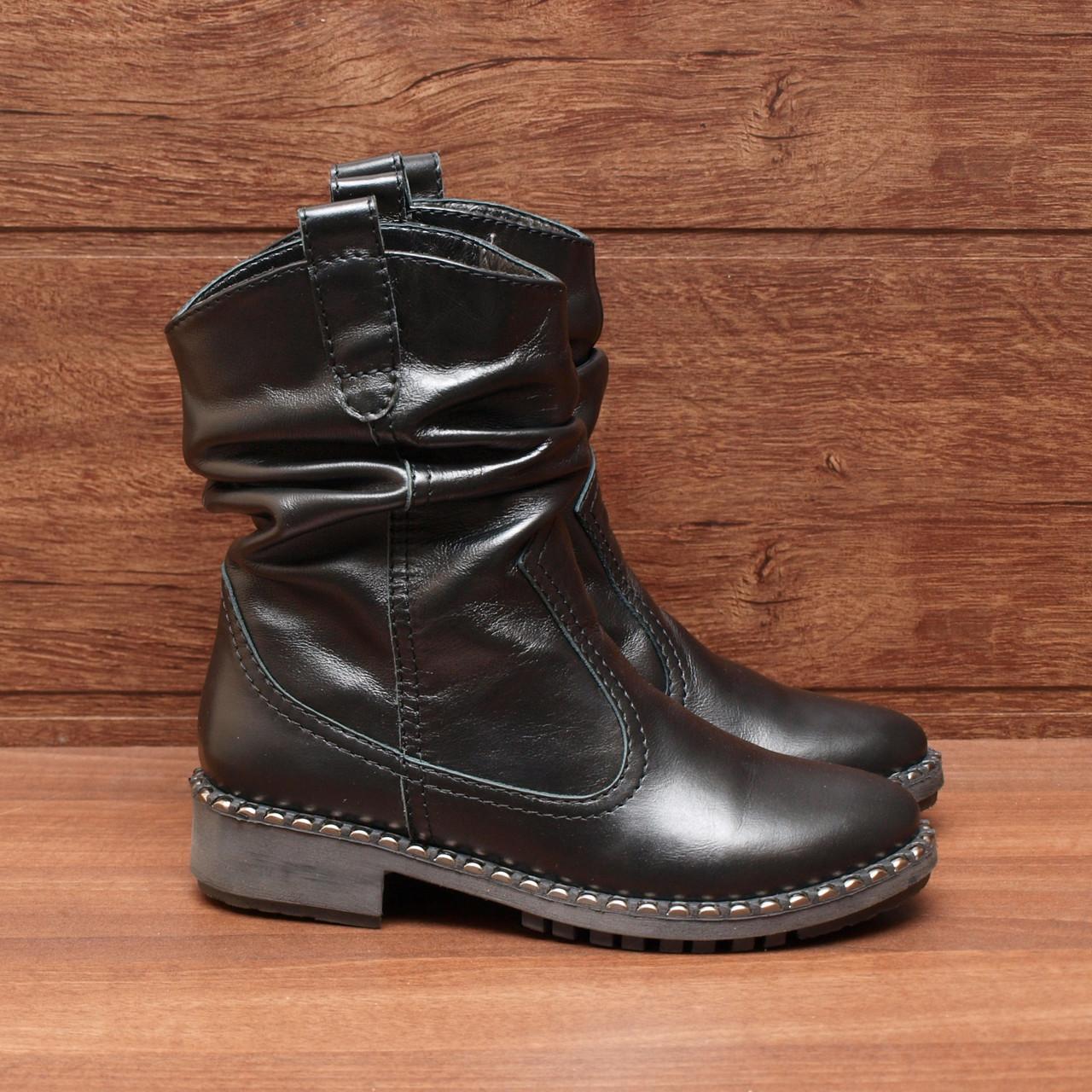 Женские ботинки 18028.01 «ELSA» 37