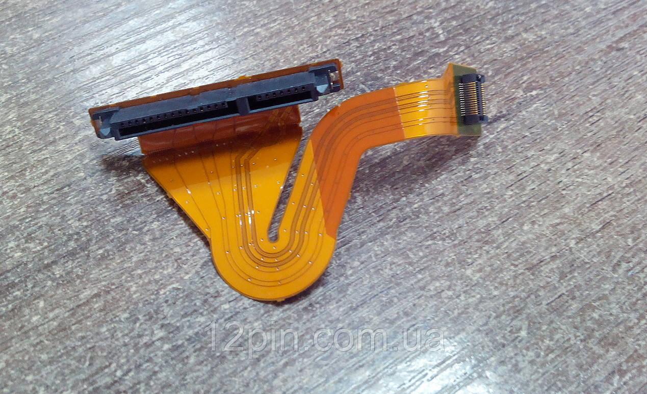 Переходник жесткого диска   ноутбука Sony PCG 6123lб.у. оригинал