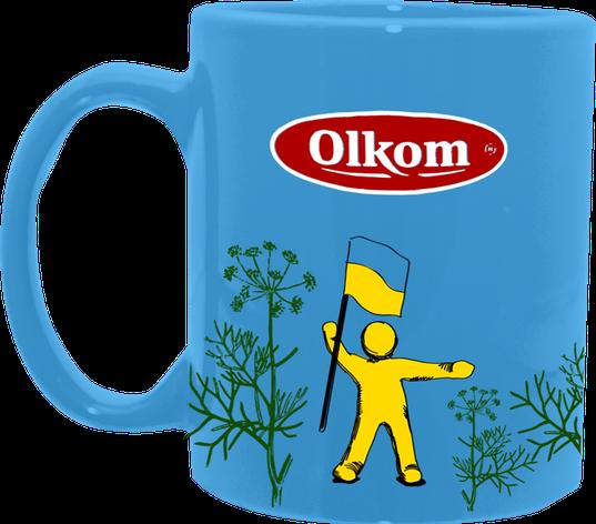 Нанесение логотипа на посуду, кружку, фото 2