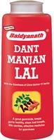 Зубной порошок Дант Манджан Лал, Baidyanath Dant Manjan Lal, 300г