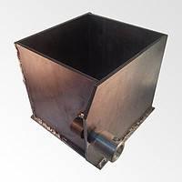 Форма куба 1ФК-150 сталь