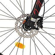 Велосипед 27,5 д. EB275STUBBORN CB275.3 Гарантия качества Быстрая доставка, фото 5