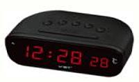 Электронные часы vst 803с-1