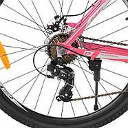 Велосипед 27,5 д. G275ELEGANCE A275.1 Гарантия качества Быстрая доставка, фото 3