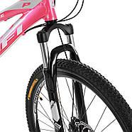 Велосипед 27,5 д. G275ELEGANCE A275.1 Гарантия качества Быстрая доставка, фото 5