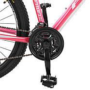 Велосипед 27,5 д. G275ELEGANCE A275.1 Гарантия качества Быстрая доставка, фото 6