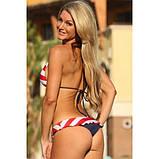 Сексуальный купальник в американском стиле, фото 3