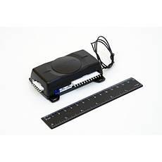 Автосигнализация Sheriff ZX-699 без сирены, фото 2