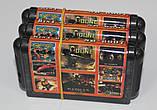 Картридж для Sega Mega Drive 2 8в1, фото 3