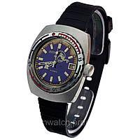 Восток амфибия, часы СССР, фото 1