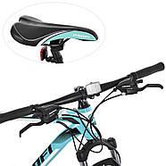 Велосипед 27,5 д. G275PRECISE A275.1 Гарантия качества Быстрая доставка, фото 2