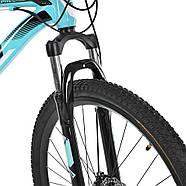 Велосипед 27,5 д. G275PRECISE A275.1 Гарантия качества Быстрая доставка, фото 7