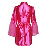 Розовый халатик, фото 2