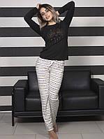 Пижама для женщины 604-44 ТМ Роксана/ р.M/