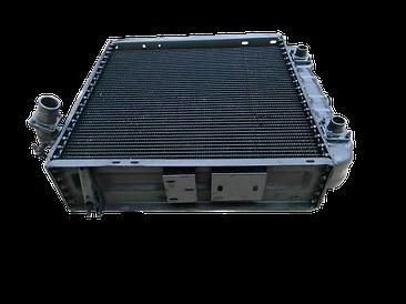 Радиатор водяной 150У-13010-3/4 Т-150